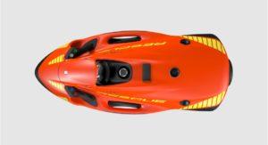 Pokaz Seabob Rescue