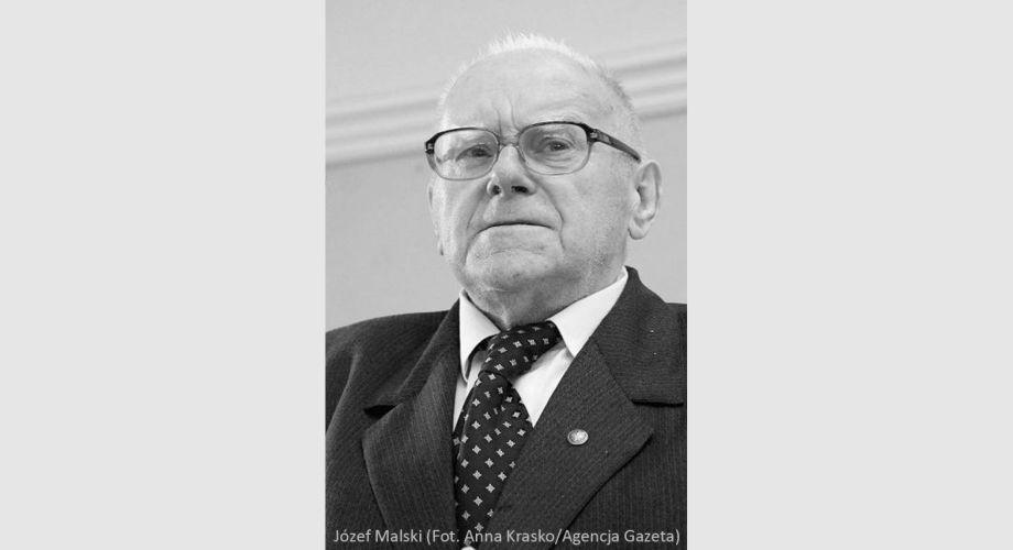 Józef Malski